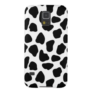 Cow pattern case for galaxy s5