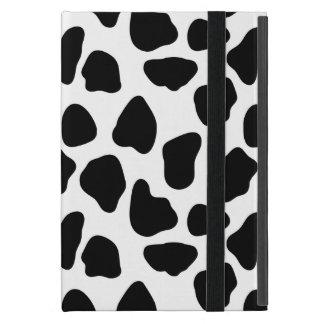 Cow pattern iPad mini case