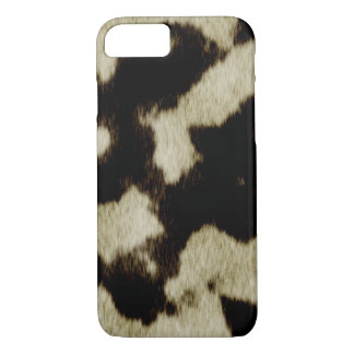 Cow Pattern iPhone 7 Case
