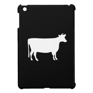 Cow Pictogram iPad Mini Case