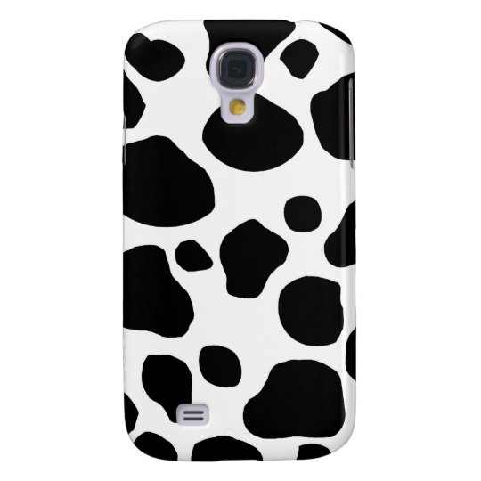Cow Print iPhone 3G Case