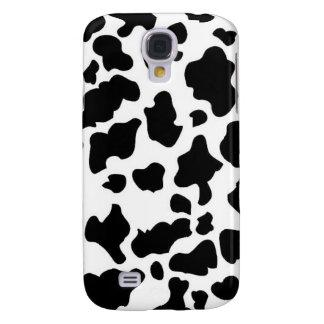 Cow Print S4 Case