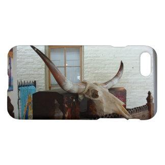 Cow Skull iPhone 8/7 Case