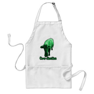 Cow-thulhu Aprons