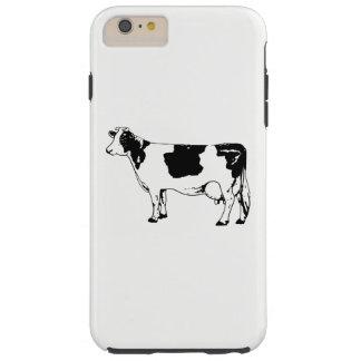 Cow Tough iPhone 6 Plus Case