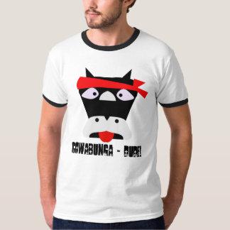 Cowabunga Dude Tshirt