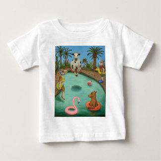 Cowabunga T Shirts