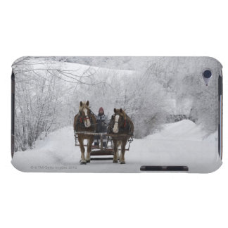 Cowansville, Quebec, Canada Barely There iPod Case