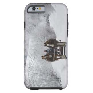 Cowansville, Quebec, Canada Tough iPhone 6 Case