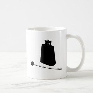 Cowbell Coffee Mug