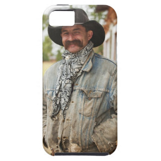 Cowboy 14 iPhone 5 covers
