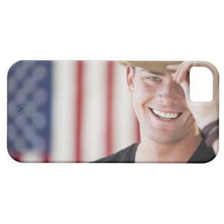 Cowboy 15 iPhone 5 case