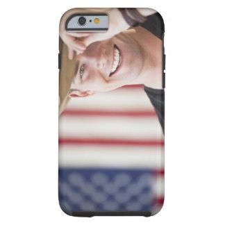 Cowboy 15 tough iPhone 6 case