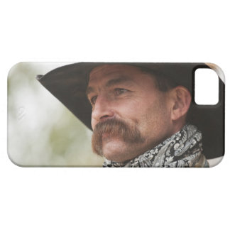 Cowboy 16 case for the iPhone 5
