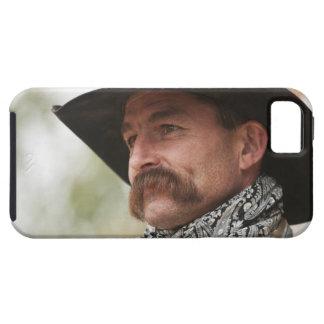 Cowboy 16 iPhone 5 cases