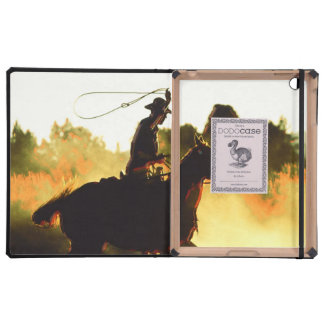 Cowboy 1 DODO iPad Folio Cases iPad Folio Cover