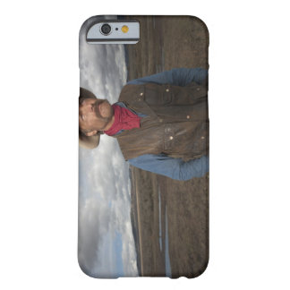 Cowboy 3 barely there iPhone 6 case