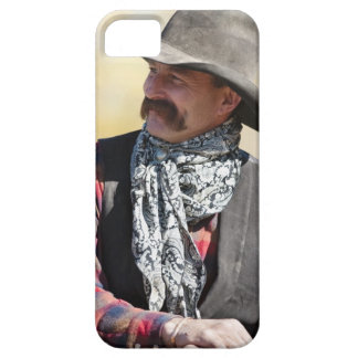 Cowboy 5 iPhone 5 case