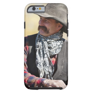 Cowboy 5 tough iPhone 6 case