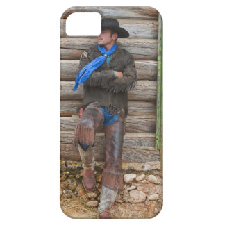 Cowboy 6 iPhone 5 cover