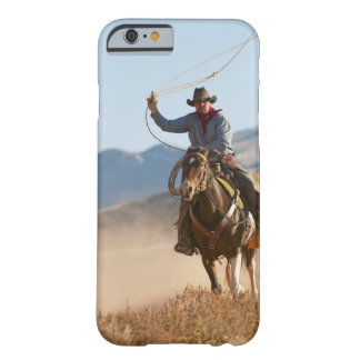 Cowboy 7 barely there iPhone 6 case