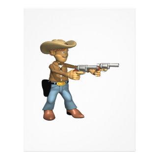 Cowboy 7 flyer