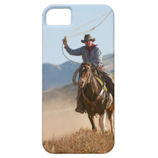 Cowboy 7 iPhone 5 cover