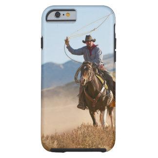 Cowboy 7 tough iPhone 6 case