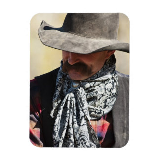 Cowboy 8 rectangular magnets