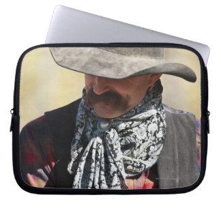 Cowboy 8 laptop sleeve
