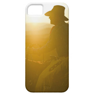 Cowboy 9 iPhone 5 cover