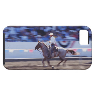 Cowboy at the Rodeo Case For The iPhone 5
