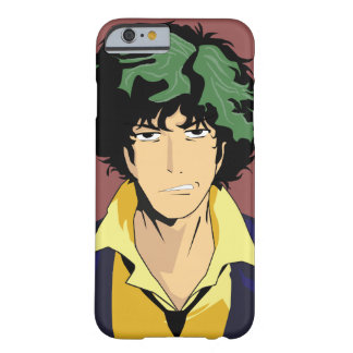COWBOY BEPOP (SPIKE SPIEGEL) BARELY THERE iPhone 6 CASE