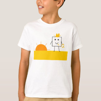 Cowboy Bob Tee Shirt