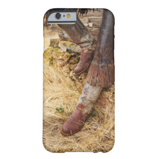 Cowboy boots 2 barely there iPhone 6 case