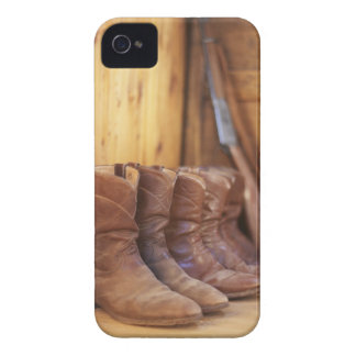 Cowboy boots 4 Case-Mate iPhone 4 case