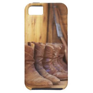 Cowboy boots 4 tough iPhone 5 case
