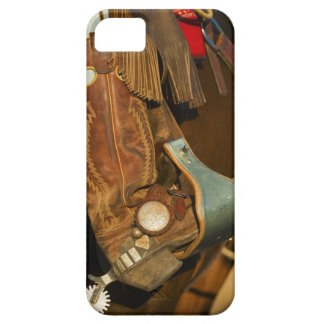 Cowboy boots 5 barely there iPhone 5 case