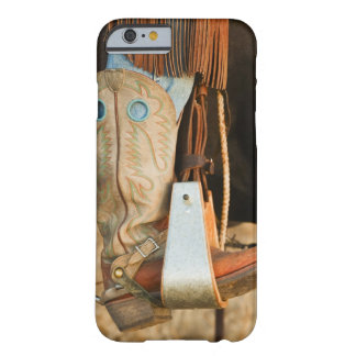 Cowboy boots barely there iPhone 6 case