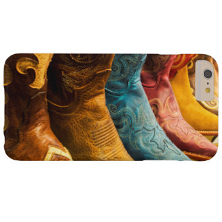 Cowboy boots for sale, Arizona Barely There iPhone 6 Plus Case
