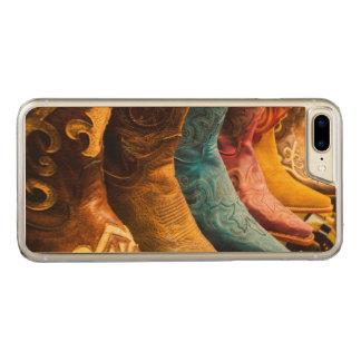 Cowboy boots for sale, Arizona Carved iPhone 8 Plus/7 Plus Case