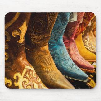 Cowboy boots for sale, Arizona Mouse Mat