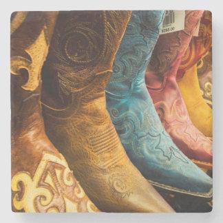 Cowboy boots for sale, Arizona Stone Coaster