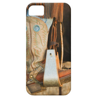 Cowboy boots iPhone 5 cover