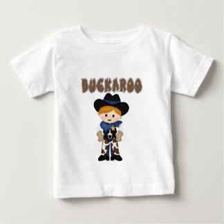 Cowboy Buckaroo Tshirts