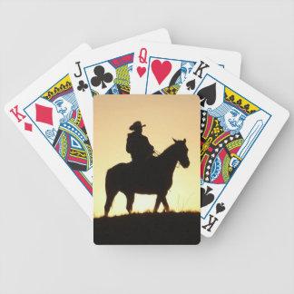 Cowboy Card Set