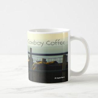 Cowboy Coffee - Mug 2