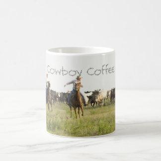 Cowboy Coffee - Mug 4