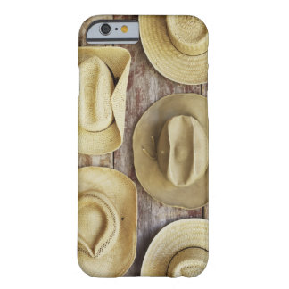 Cowboy Hats Barely There iPhone 6 Case