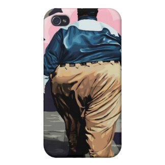 Cowboy iPhone 4 Covers